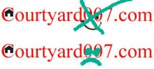 Not happy with Courtyard007